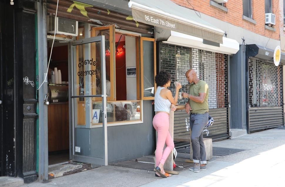 Café Abraço Espresso - Foto: Carol Matzenbacher