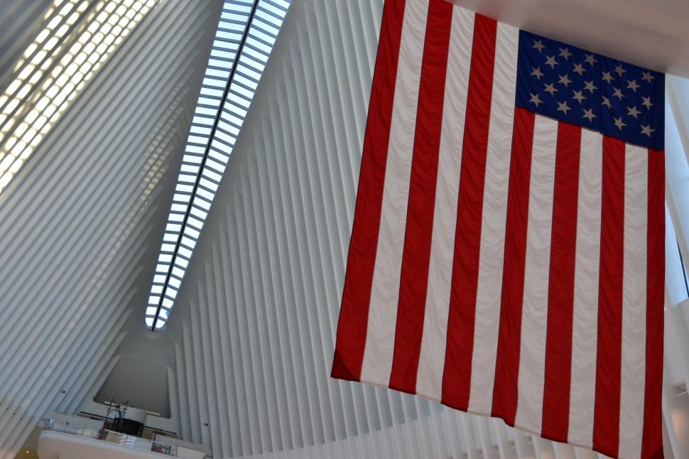 05. WTC Station