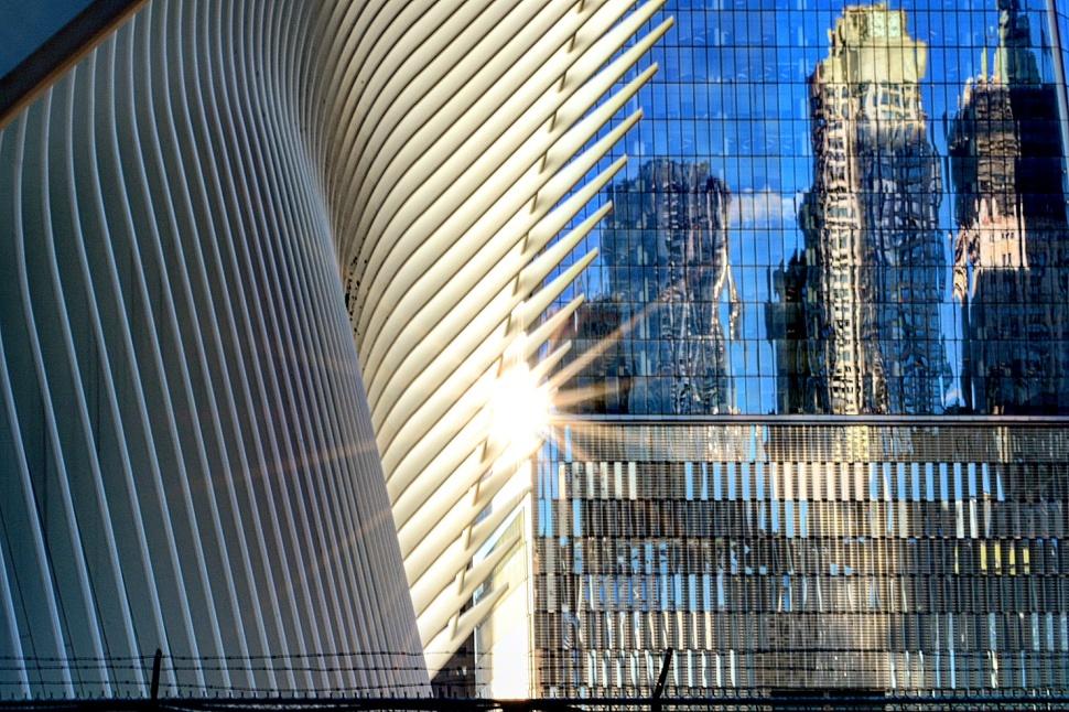 06. WTC Station