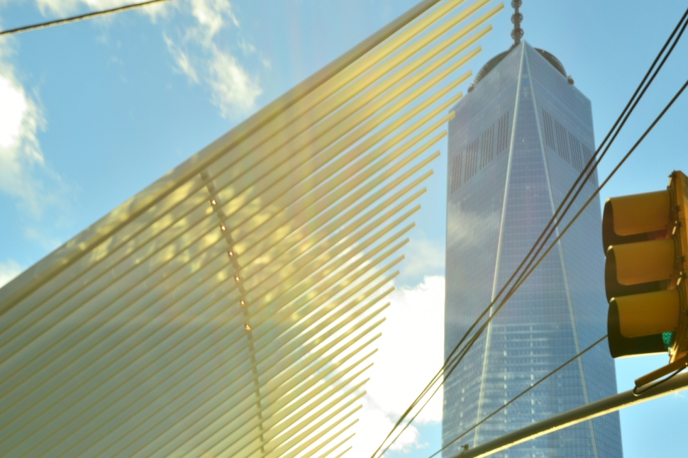 07. Freedom Tower