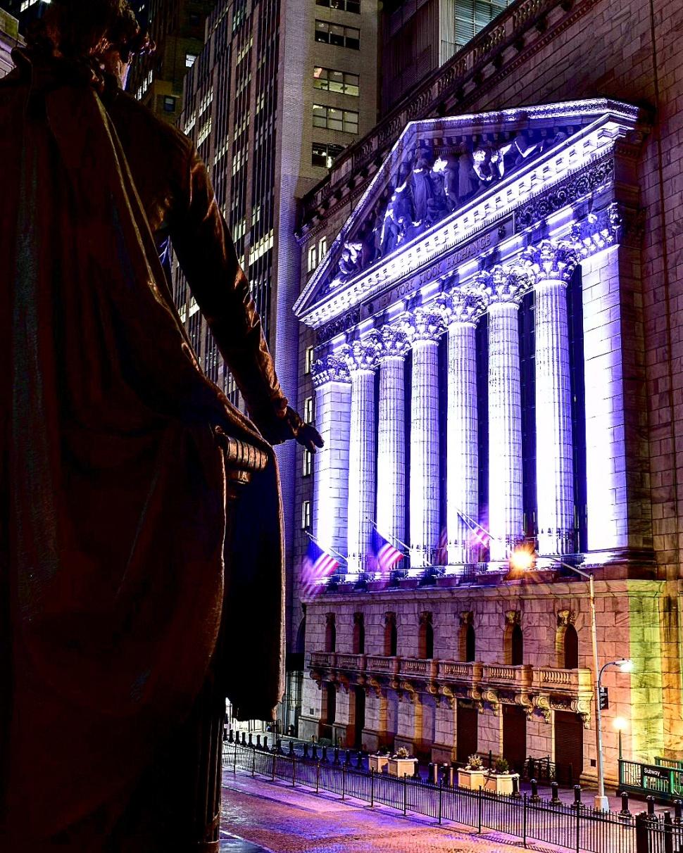 12. NYSE