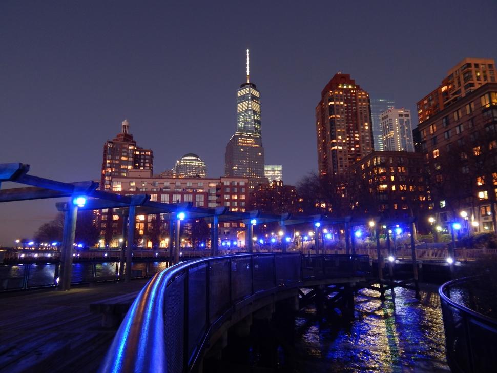 24. Battery Park