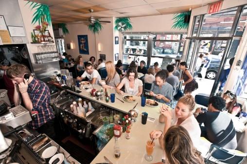 Foto: Divulgação / Cafe Habana