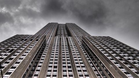 skyline-new-york-empire-state-building-skyscraper-39695